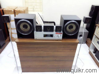 Sony 5 2 Complete Home Theater System