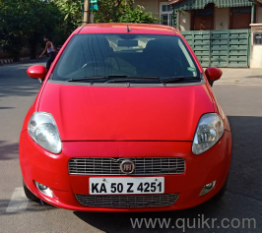 97 Used Fiat Cars In Karnataka Second Hand Fiat Cars For Sale