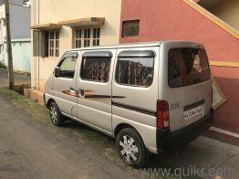 42 Used Maruti Suzuki Eeco Cars In India Second Hand Maruti Suzuki