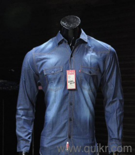 7ff239aa5749 Levis Levis shirts with superb quality Clothing - Garments