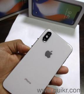 Apple IPHONE X 256GB DUBAI HIGH GRADE CLONE 1st COPY AAA VERSION AVAILABLE  IN LOWEST PRICE COD AVAILABLE ALL OVERALL INDIA