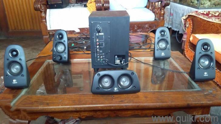 5 1 Surround Sound Music
