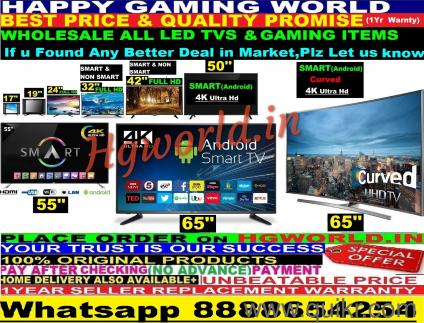 Buy Refurbished / Used TV / DVD Online in Erode | Second Hand, Used