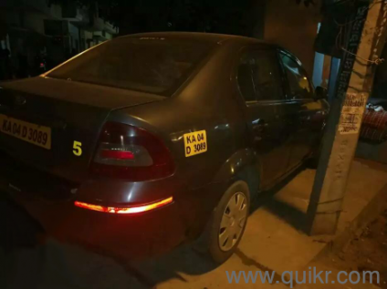 Ford Fiesta  Kms Driven In Mahalakshmipuram In Mahalakshmipuram Bangalore Cars On Bangalore Quikr Classifieds