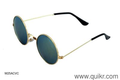 fd503f45be6b Round shaped Sunglasses - Brand Fashion Accessories - Thane West ...