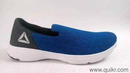 65b2cf41cfdfd Reebok Men s Black Running Shoes-11 UK India (45.5 EU)(12