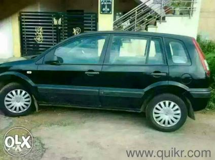 Ford Fusion Plus   Kms Driven In Gottigere In Gottigere Bangalore Cars On Bangalore Quikr Classifieds