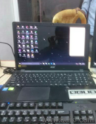 i5 4gb ram 2gb graphics with video editing softwares