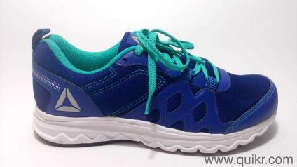 10921b9539c78 Reebok Women s Run Fusion Xtreme Multicolor Running Shoes-5 UK India (38 EU