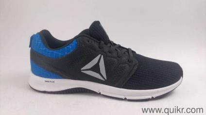 Reebok Men s Strike Runner Grey Running Shoes-9 UK India (43 EU) 2a70e505d