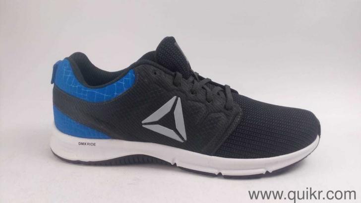 bc8ac94094dd3 Reebok Men s Strike Runner Grey Running Shoes-9 UK India (43 EU)(10 ...