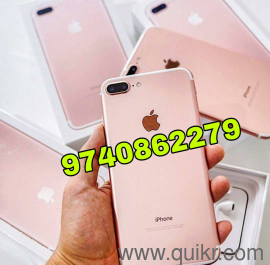 9740862279 APPLE IPHONE 7 PLUS 128 GB 3 GB RAM DUBAI MASTER COPY @LOW PRICE  ALL OVER INDIA CASH ON DELEVERY    FOR MORE INFORMATION MAKE A CALL ARE