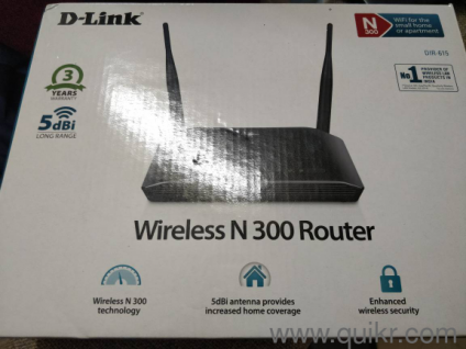 long range wifi router | Used Computer Peripherals in