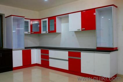Pvc Modular Kitchen Porur Goodkitchenview Co