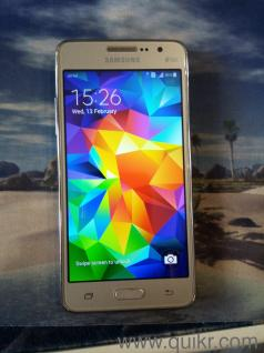 Samsung Grand Prime As New Condition