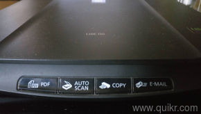 Premium Canon Scanner LiDe110 in immaculate condition for