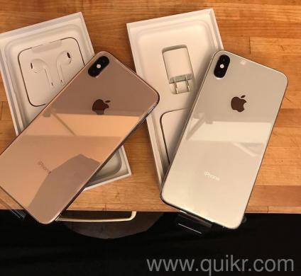 c2365fad1f32a5 Apple Iphone top model Iphone XS MA.. in - Quikr Mumbai: Mobile Phones