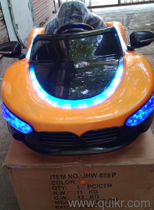 Kids 12battery Car For 2 Yrs To 6yearon Wholesale Price