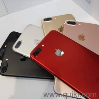 APPLE  IPHONE 8  PLUS 256GB  RED  / 4G 1ST  COPY   @7999 /= BRAND NEW BOX  PACK PHONE  AVAILABLE