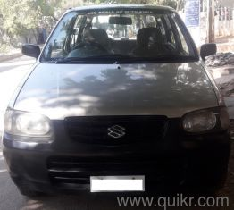 Used Maruti Alto Car On Olx in Find Best Deals & Verified