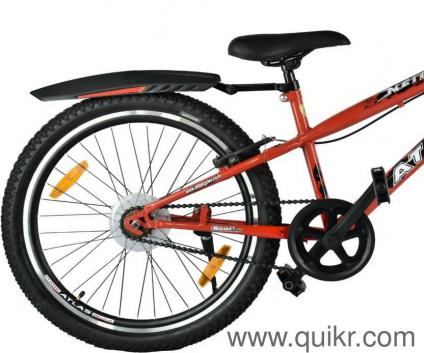 8cd4eec84f7 Atlas Mettle DW-24T Cycle (Complimentary lock & bell full fitting) for sale