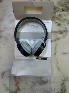 JBL SH12 Wireless Headsets | Brand New | Imported original |816 8067 471