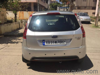 Silver  Ford Figo Duratorqsel Zxi  Kms Driven In J P Nagar In J P Nagar Bangalore Cars On Bangalore Quikr Classifieds