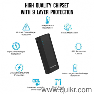 Power bank seal pack wholesale price lim qty come to place see then by
