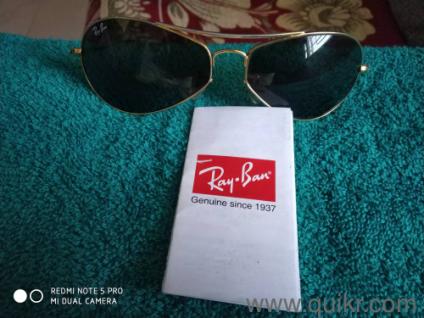e9296947a0 Selling my branded original Rayban sunglass