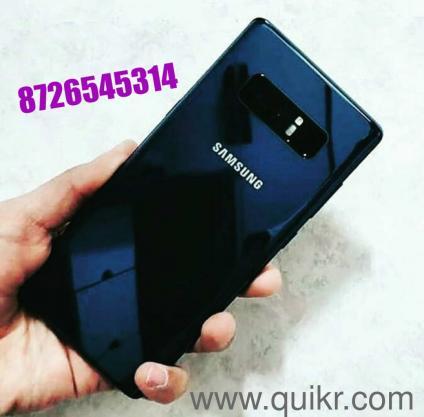 Samsung Galaxy Note 9 Copy Phone Call 8726545314