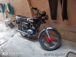 Kawasaki Z250 Find Best Deals Verified Listings At Quikrcars In