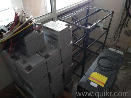 mahindra generator 15 kva | Used Inverters, UPS & Generators
