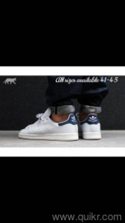 b1cc9495e0b8a Adidas stans smith 7A quality