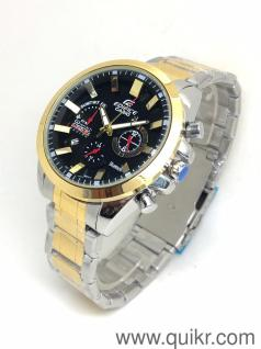 af4b2ef130 Casio watch edifice for mens AND GET BEST PRICE.WE SELL ALL BRANDS OF SHOES