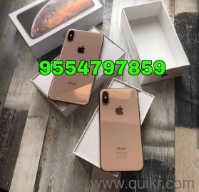 *IPHONE XS CLONE HIGH SUPER MASTER COPY MOBILE AS SAME 6 5 INCH DISPLAY  ORIGINAL FACE ID 4G MODEL JIO SUPPORT MOBILE @LOW PRICE CASH ON DELEVERY  ALL