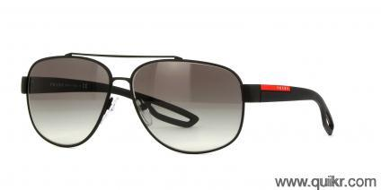 29dc76bb4045 New PRADA Linea Rosa mens sunglass with accessories - Brand Fashion ...