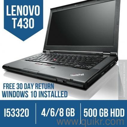 Install T420 Keyboard On T430