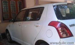 59 Used Maruti Suzuki Swift Cars In Thrissur Second Hand Maruti
