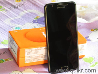 I want to sell my Samsung Galaxy J7 prime 2 with all accessories  in also  warranty period  3gb ram 32gb rom  13mp rear camera 13mp selfie camera with