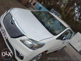 1 Used Toyota Innova Cars In Jabalpur Second Hand Toyota Innova Cars For Sale Quikrcars