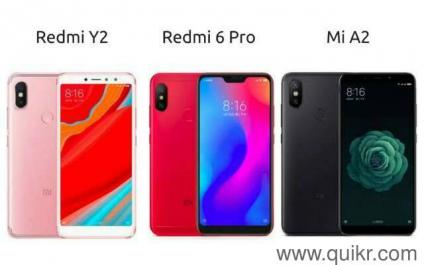 Xiaomi Redmi Note 5 Pro phone for sale