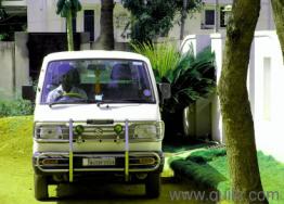 Maruthi Omni Cars In Tamilnadu | QuikrCars Tamil Nadu