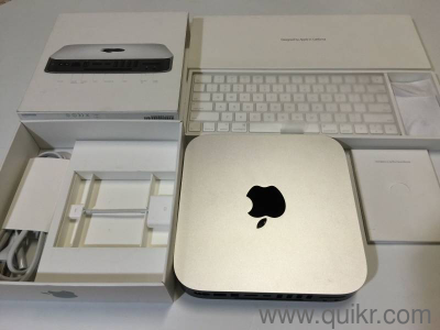 apple mac mini | Used Computer Peripherals in Rajkot | Electronics
