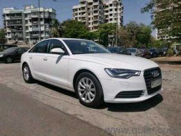 Audi A6 Wiki Quikrcars India