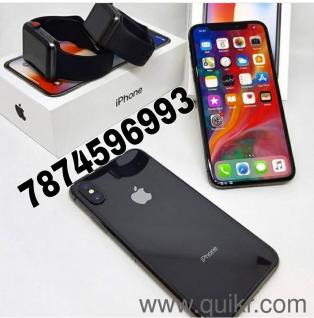 *78745 96993 IPHONE X CLONE HIGH SUPER MASTER COPY MOBILE AS SAME 5 8 INCH  DISPLAY ORIGINAL FACE ID 4G MODEL JIO SUPPORT MOBILE @LOW PRICE CASH ON