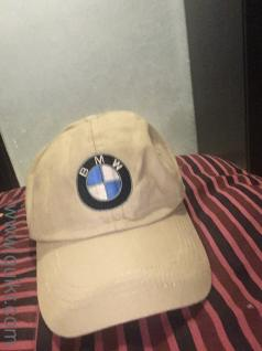 bdaa0941519 BMW EMBROIDERED CAP BRAND NEW FOR SALE
