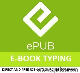 Home Based Typing Project with out any fees