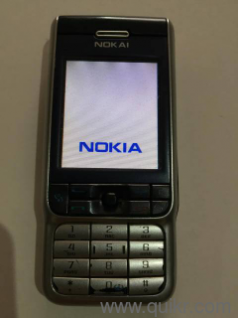 I want to Nokia mobile phone neet condition original charger
