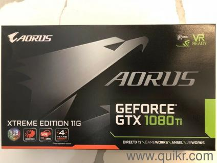 Buy Refurbished / Used Graphics Card Computer Peripherals Online in