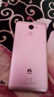 TWO MONTHS OLD HUAWEI Y7 PRIME IN EXCELLENT CONDITION FOR 5000 ONLY